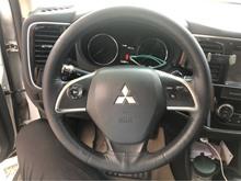 濟南三菱-歐藍德(進口)-2013款 2.4 CVT 四驅豪華導航版5座
