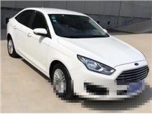 青岛福特 福睿斯 2017款 1.5L 自动舒适型