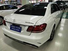济南奔驰-奔驰E级-2015款 E 200 L