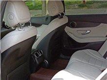 德州奔驰C级 2015款 C 180 L 运动型