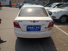 济南长安 悦翔V3 2014款 1.3L手动 舒适