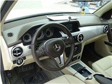 济南奔驰GLK级 2013款 GLK 300 4MATIC 动感型