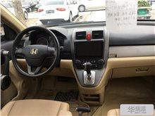 临沂本田CRV 2010款 2.0 自动挡两驱都市版