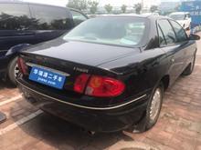济南别克-君威-2006款 君威2.5自动舒适版