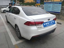 济南起亚-起亚K4-2017款 1.8L 自动GL