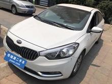 济南起亚-起亚K3-2013款 1.6L 手动GLS