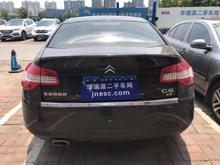 济南雪铁龙-雪铁龙C5-2011款 东方之旅 2.3L 尊雅型