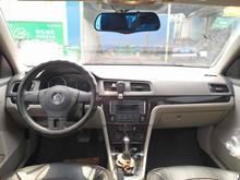 济南大众-朗行-2015款 230TSI DSG舒适版