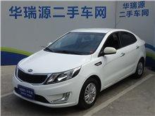 濟南起亞-起亞K2-2012款 三廂 1.4L MT GL紀念版