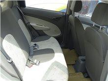 济南雪佛兰 赛欧 2013款 三厢 1.2L AMT 理想版
