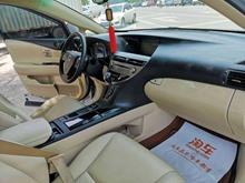 济南雷克萨斯-雷克萨斯RX-2012款 270豪华版