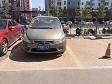 濟南東風風行 景逸 2012款 LV 1.5L 手動舒適型