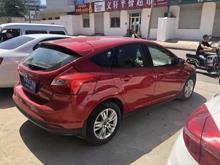 济南福特-福克斯-2012款 两厢 1.6L 手动舒适型