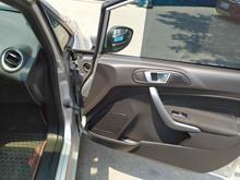濟南福特-嘉年華兩廂-2013款 兩廂 1.5L 手動風尚型