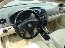 济南大众 速腾 2009款 1.6L 手动舒适型