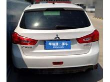济南三菱 劲炫ASX 2016款 2.0L CVT两驱领航版