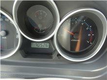 济南一汽 威志V2 2012款 CROSS 1.3MT豪华型