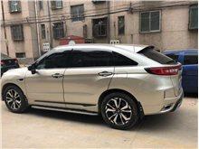 泰安本田URV  2017款 240TURBO 两驱豪华版