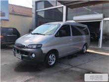 德州江淮 瑞风 2011款 2.0L穿梭 汽油舒适版HFC4GA3