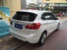 济南宝马-宝马2系旅行车(进口)-2014款 220i 豪华设计套装
