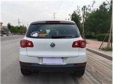 滨州大众 途观 2012款 1.4TSI 手动两驱都会版