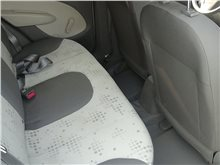 济南雪佛兰 赛欧 2013款 三厢 1.4L 手动幸福版II