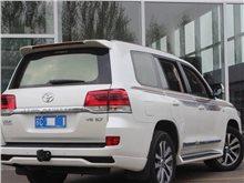 枣庄丰田 兰德酷路泽(进口) 2015款 4.6L V8 中东限量版