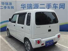 济南铃木 北斗星 2012款 1.0L 手动 创业版 实用型