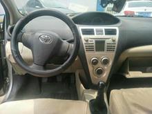 济南丰田威驰2008款 1.6 GL-i MT