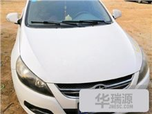 德州江淮 和悦RS 2012款 1.5 手动 豪华运动型 5座