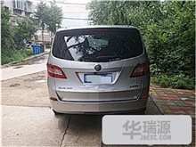 泰安别克GL8 2013款 2.4L CT豪华商务舒适版