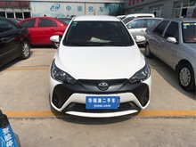 濟南豐田 YARiS L 致炫 2017款 1.5E CVT勁速升級版