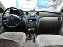 济南三菱-欧蓝德-2003款 2.4时尚版