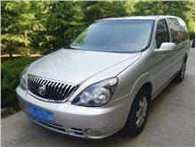 青岛别克GL8 2008款 3.0L 自动 7座GT精英型(国Ⅳ)