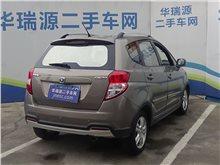 济南长安-长安CX20-2011款 1.3 手动标准