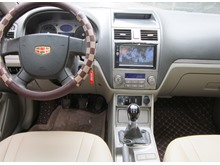 濟南吉利 帝豪EC7 2010款 帝豪EC7-RV 1.8L CVT 天窗型