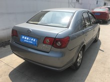 烟台一汽-威志-2009款 三厢 1.5L 手动舒适型