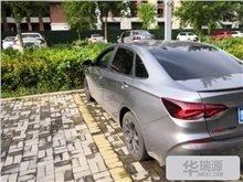 淄博雪佛兰 科鲁泽 2019款 RS  330T 自动痛快版 国六