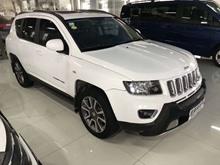 青岛Jeep-指南者(进口)-2014款 指南者改款 2.4L 四驱 豪华版
