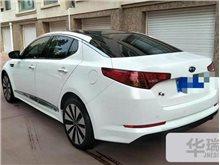滨州起亚K5 2012款 2.0L Premium AT