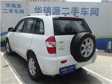 济南奇瑞 瑞虎 2011款 1.8 手动舒适型