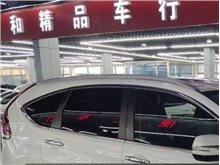 济南本田CRV 2012款 2.4L 四驱豪华版