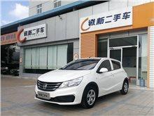 潍坊宝骏310  2017款 1.5L 手动舒适型