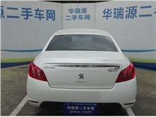济南标致508 2013款 2.0L 两周年纪念 自动智享版