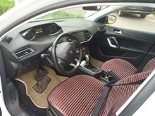 济南标致 标致308S 2015款 1.2T 自动劲驰版