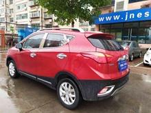 济南江淮-瑞风S3-2014款 1.5L 手动豪华型