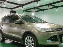 枣庄福特 翼虎 2013款 1.6L GTDi 两驱舒适型