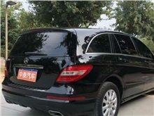濟南奔馳R級 2014款 R 320 4MATIC 商務型