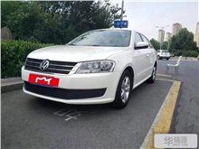 青岛大众 朗逸 2013款 改款 1.6L 自动风尚版