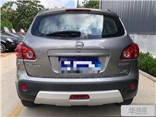 日照日产 逍客 2012款 2.0XL 火 6MT 2WD